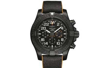 回收三万多的百年灵复仇者手表有多少钱