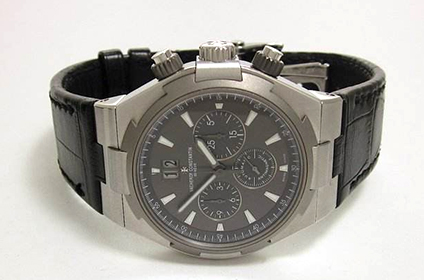 江诗丹顿二手手表想要高价回收在哪靠谱