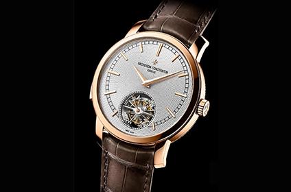江诗丹顿手表在哪家回收靠谱?