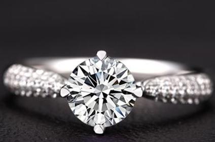 钻石戒指回收价值有多大