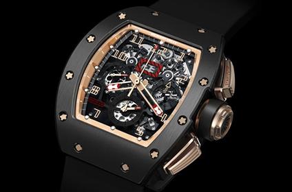二手理查德米勒手表回收会不会有对半的回收价格