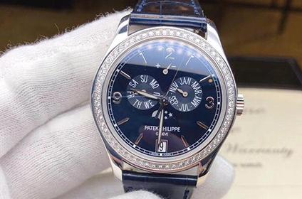 回收百达翡丽二手手表的地方选这价更高