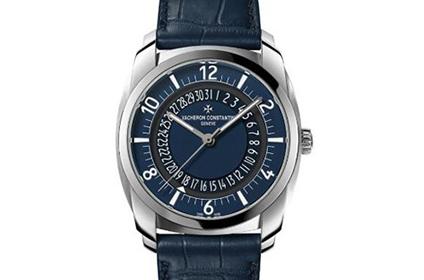 江诗丹顿奎德力系列手表回收价格怎么样