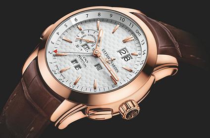 双向调节的雅典万年历手表回收怎么样