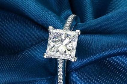 如何能看出回收钻石质量的好坏吗