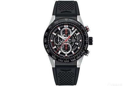 泰格豪雅卡莱拉手表一般回收几折