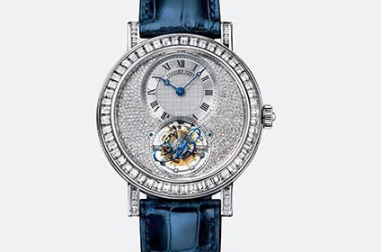 哪里回收宝玑手表