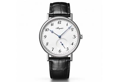 宝玑BREGUET经典CLASSIQUE7147手表回收几折
