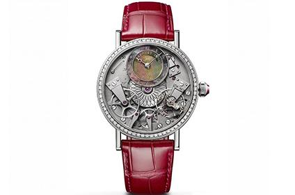 宝玑Tradition Dame 7038手表回收价格是多少