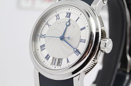 宝玑手表怎么保养才能高价回收