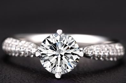 钻石回收从哪能够看出钻石外部的瑕疵
