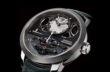 芝柏恒定动力擒纵手表回收价格是多少