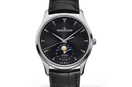 积家大师系列1368470手表哪里回收