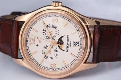 百达翡丽手表哪里有回收