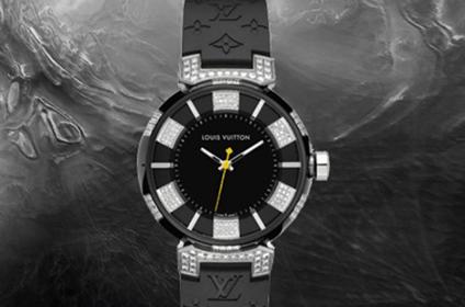 哪里有正规回收LV手表的高价的去处