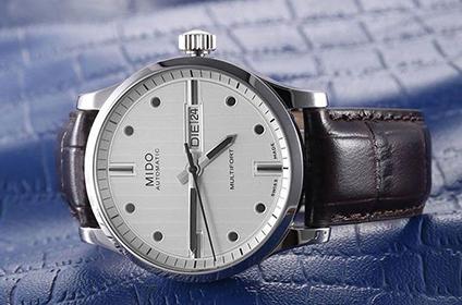 美度贝伦赛丽手表回收能不能达到新高度