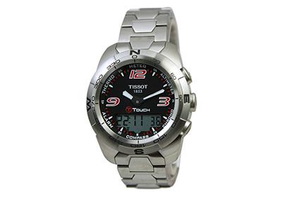 天梭腾智手表回收可以拿到高价吗