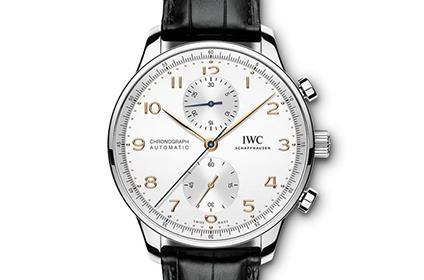 花了6万元的万国手表回收能卖多少钱