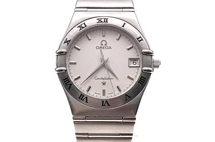 二手回收欧米茄手表多少钱取决于哪几点
