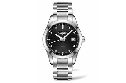 戴过三年多的浪琴手表回收能有拿到原价的几折