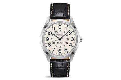 一般坏了的浪琴手表还有回收价值吗