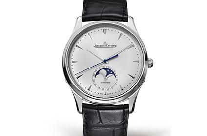 积家1368420手表回收值钱吗