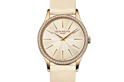 回收百达翡丽手表价格与原价相比怎么样
