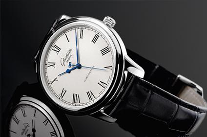 二手格拉苏蒂原创手表回收多少钱