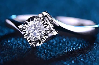 怎样才能挑选到回收价值高的钻石