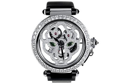 回收卡地亚手表多少钱不仅仅只看成色