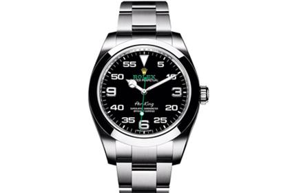 劳力士新空霸手表回收价格有多少