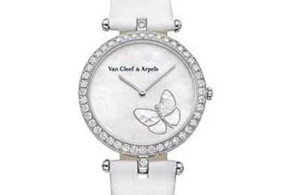 梵克雅宝手表二手回收多少钱