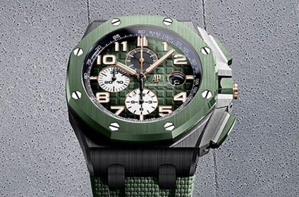 二手手表回收能有几折根据那几点来判断