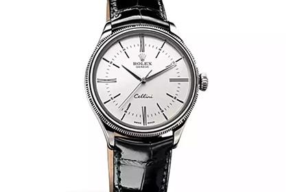 劳力士全新手表回收多少钱才能回收