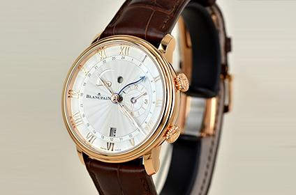 二手宝珀手表回收价值能有几折
