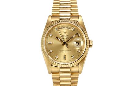 劳力士218238手表回收价格现在怎么样了
