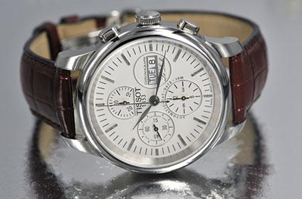 一万多的二手天梭手表回收价格高不高