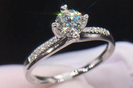 二手钻石回收怎么才能了解钻石大小