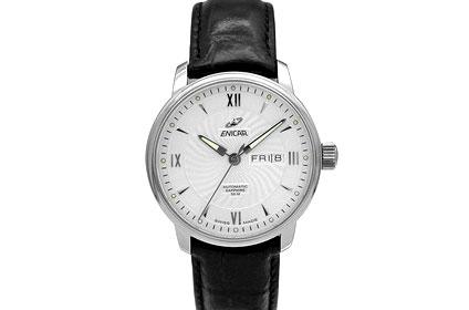 瑞士英纳格手表回收能有多少钱