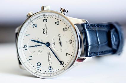 万国iw371446手表回收价位是多少