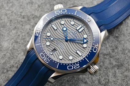 哪里可以高价回收欧米茄海马手表