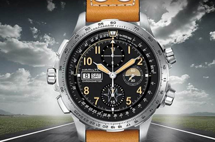 一般手表回收流程离不开哪几步