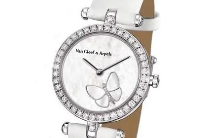 梵克雅宝手表能在专柜回收吗