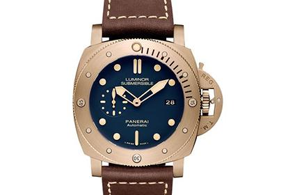 附件丢失的沛纳海手表回收多少钱
