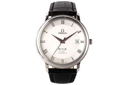 3万买的二手欧米茄手表回收价格是怎么估算的